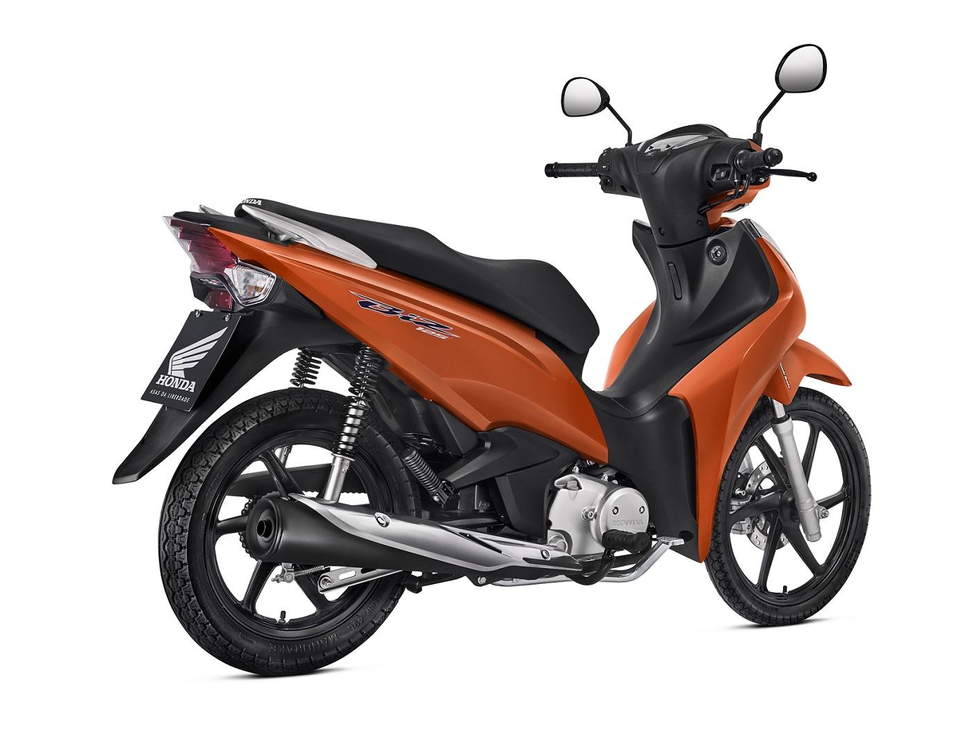 Image Result For Honda Biz A