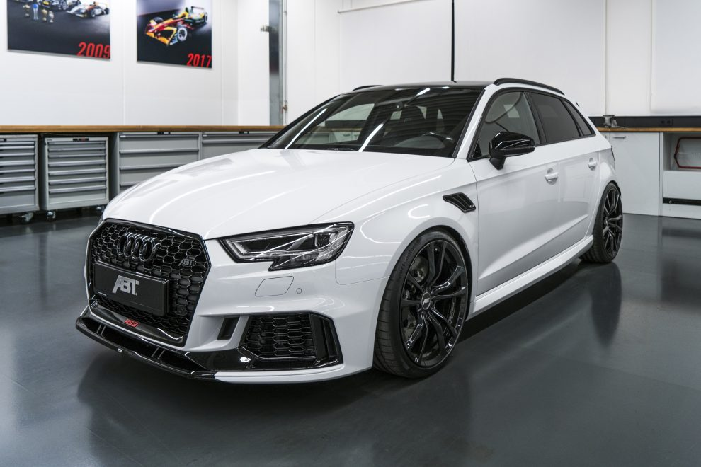 Audi s3 sportback usata 16