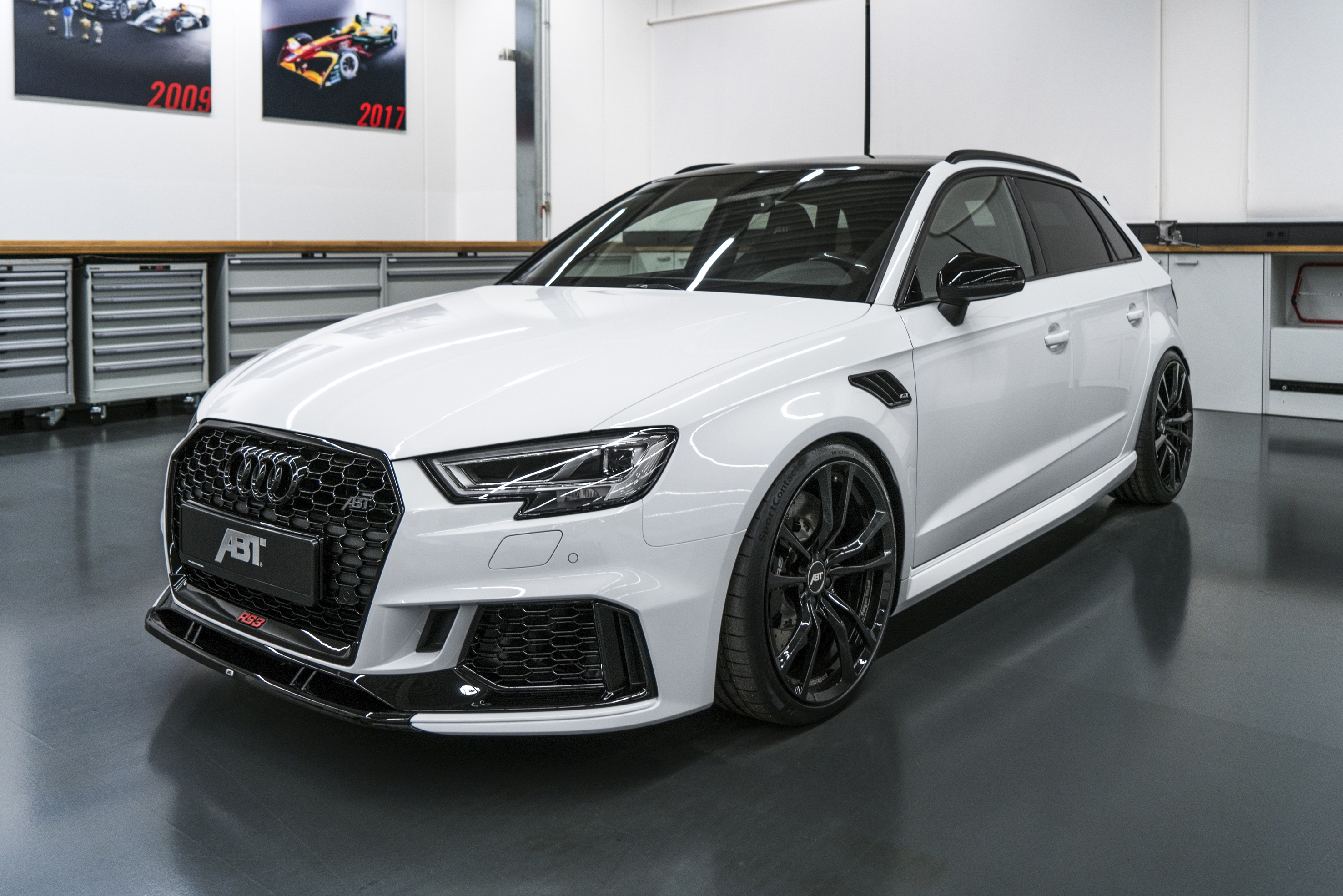 audi rs 3 recebe prepara o para ir aos 500 cv automais. Black Bedroom Furniture Sets. Home Design Ideas