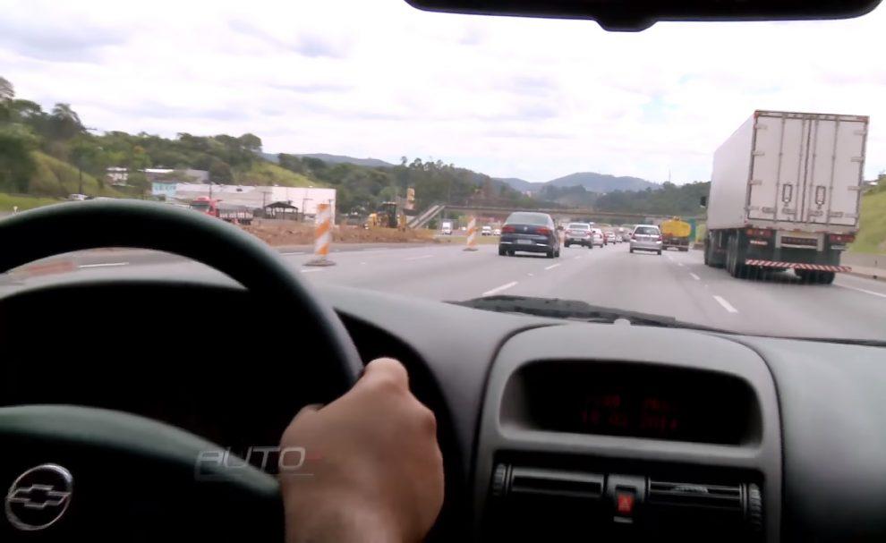 Saiba O Que Revisar No Carro Antes De Pegar A Estrada