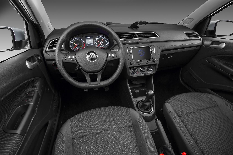 VW Voyage 2019 - Automais