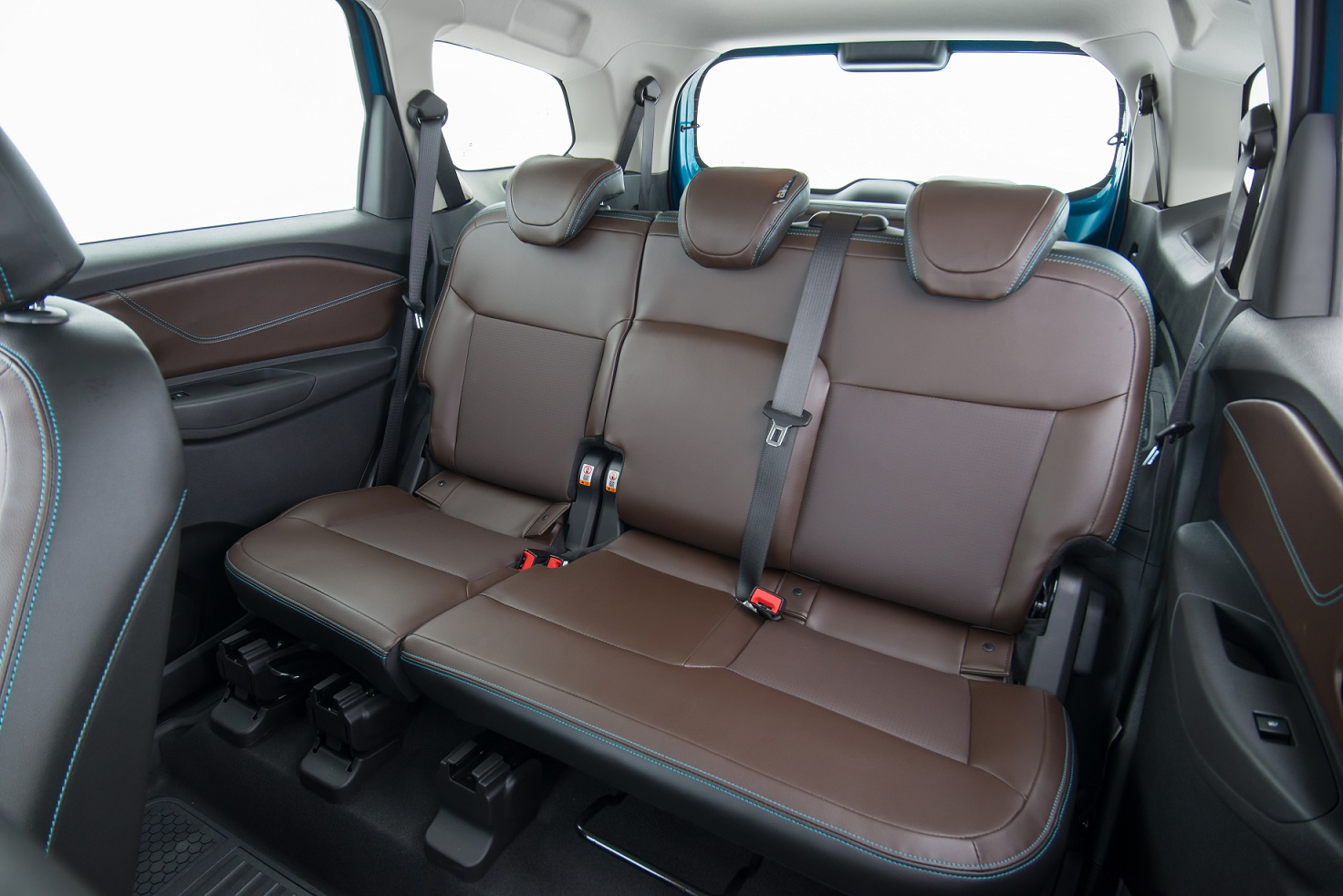Chevrolet Spin 2019 parte de R$ 63,9 mil - Automais