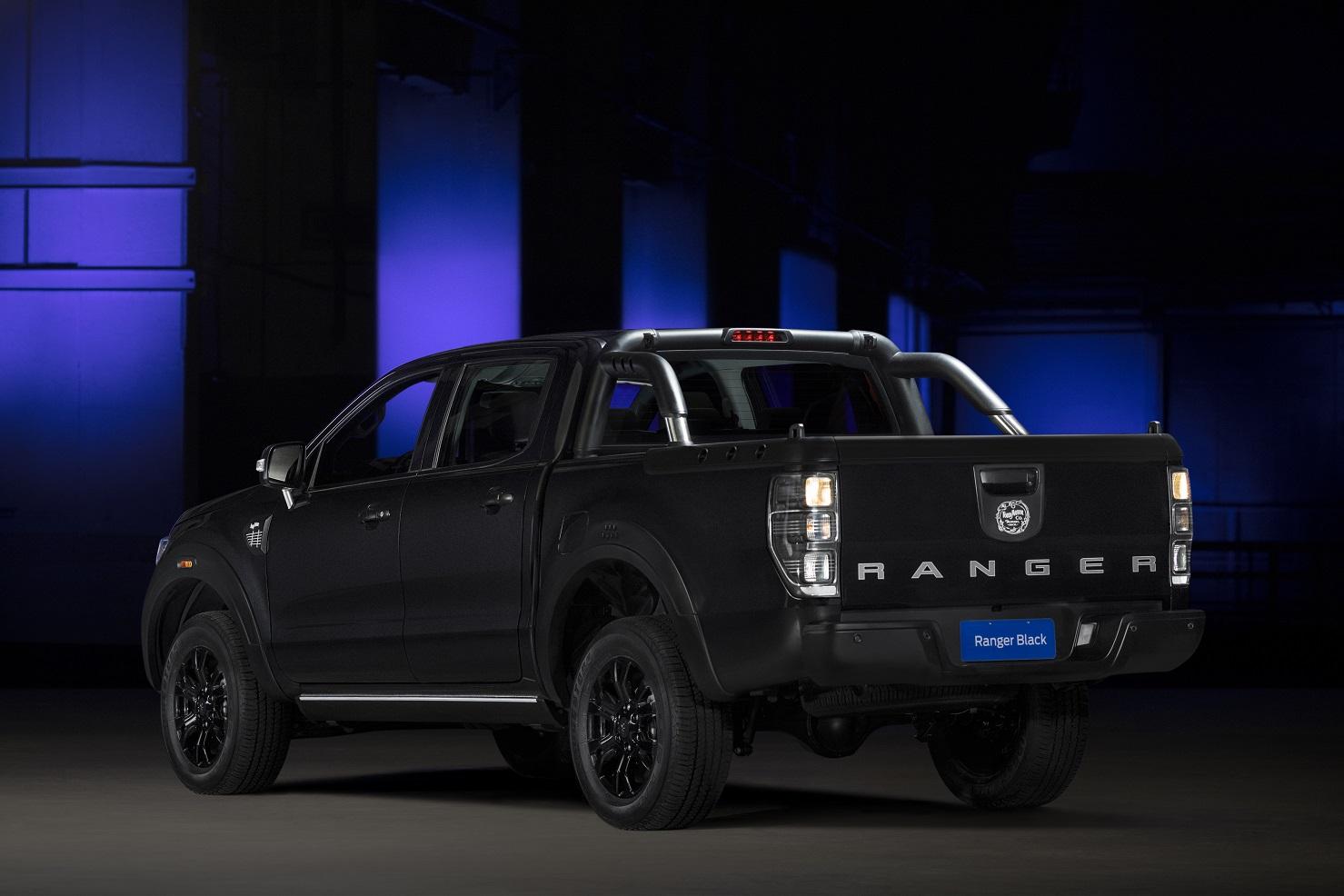 Ranger Black (divulgação) b31e46e52738f