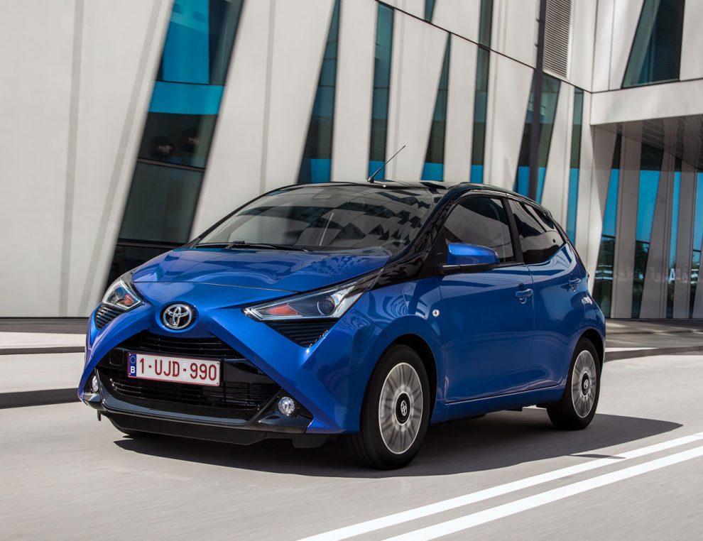 af3d9a1f24 Acordo entre Toyota e PSA deve se encerrar em 2020 - Automais