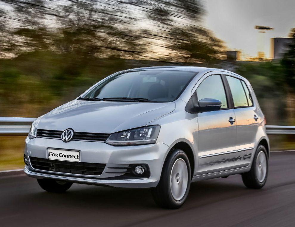 Volkswagen Fox vai continuar no mercado até 2020 - Automais c6b7d25591595