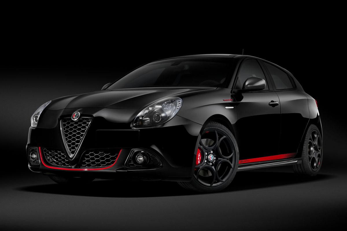 Alfa Romeo Giulietta Veloce S Divulgacao Automais