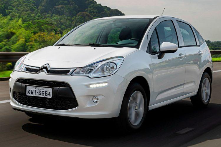 Citroën descontos exclusivos