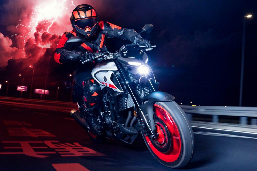 motos mais vendidas