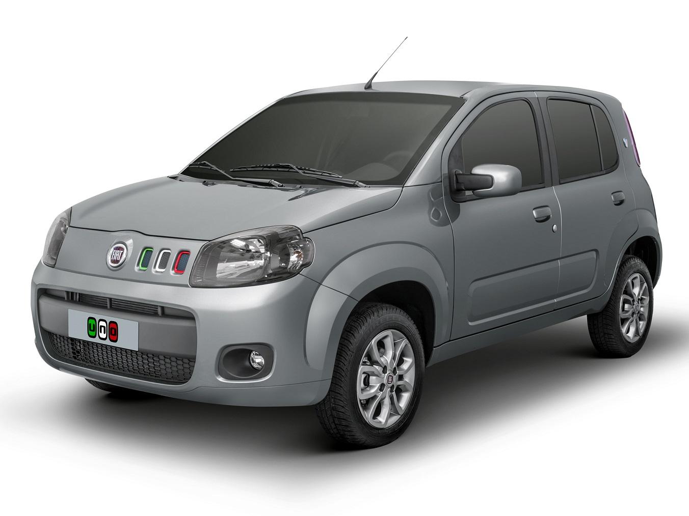 Fiat Uno Itália
