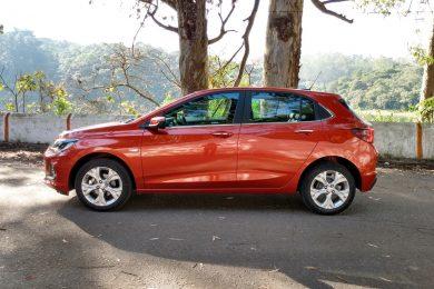 onix -veículos mais vendidos