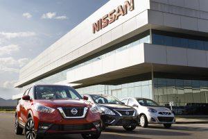 Complexo Industrial da Nissan