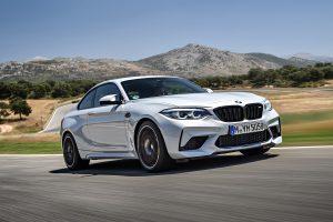BMW traz novidades ao Brasil