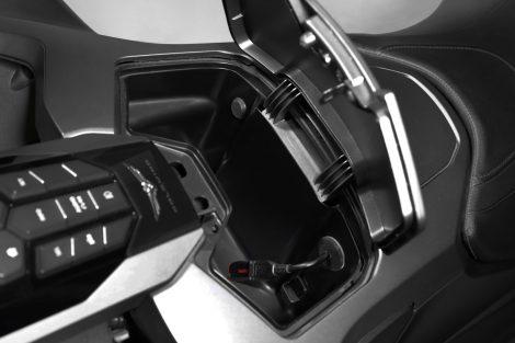 Honda GL 1800 Gold Wing