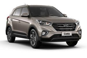 Hyundai Creta Limited