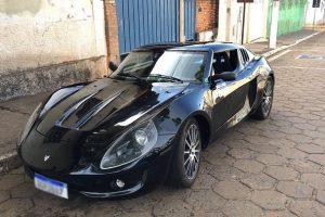Puma GT [reprodução]