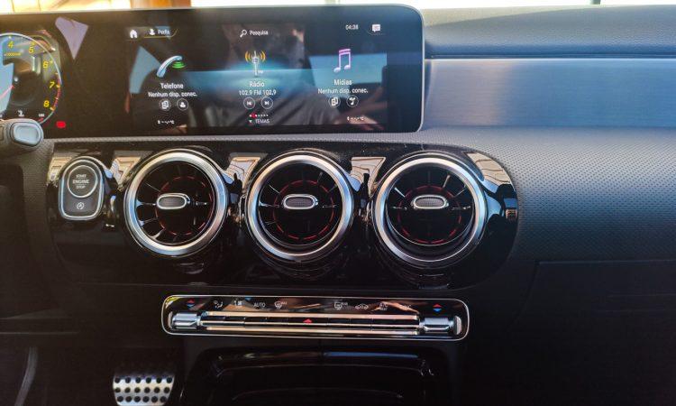 Mercedes-Benz A35 AMG