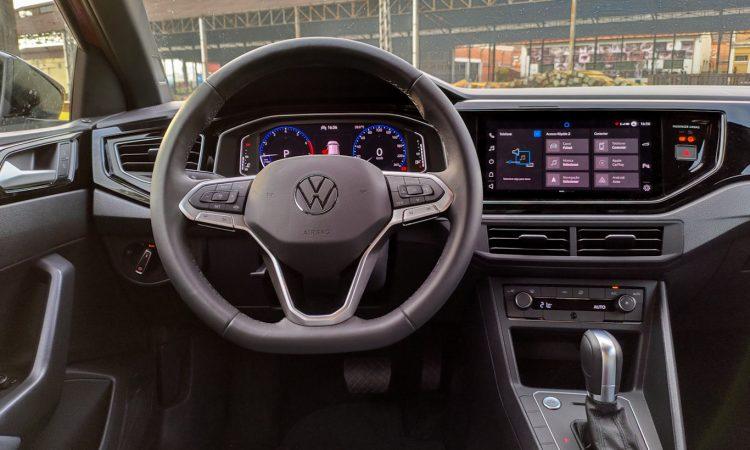 Volkswagen Nivus Highline [Auto+]