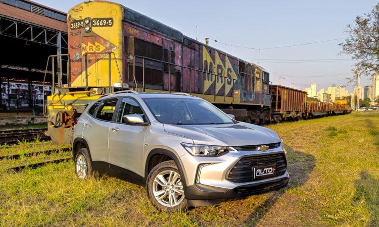 Chevrolet Tracker LT [Auto+]