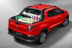 Fiat Strada [divulgação]