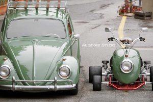 Volkswagen Fusca Kart[@aldekasstudio]