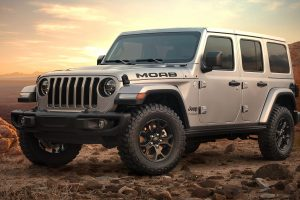 Jeep Wrangler [divulgação]