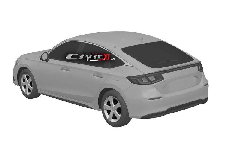 Honda Civic 2022 [Civic XI Forum]
