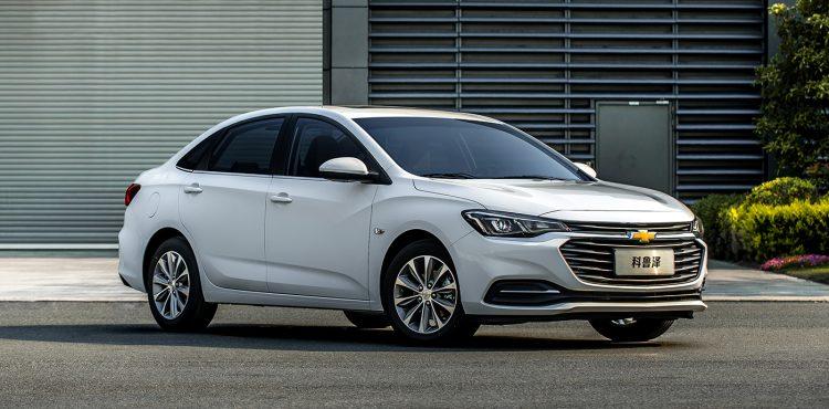 Chevrolet Monza 2021 [divulgação]