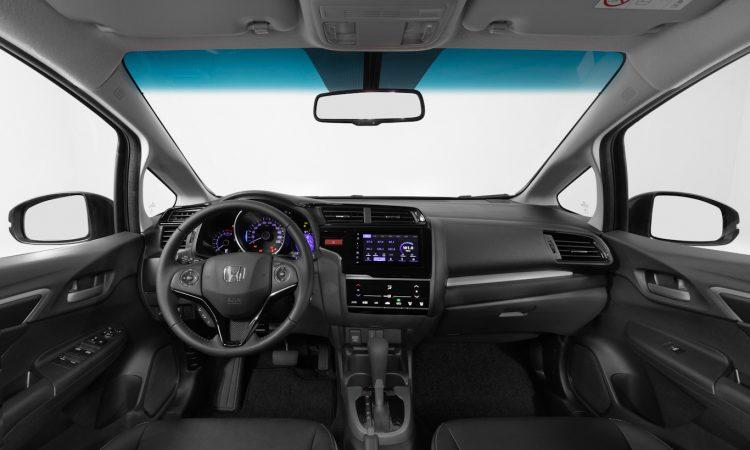 Honda WR-V 2021 [divulgação]