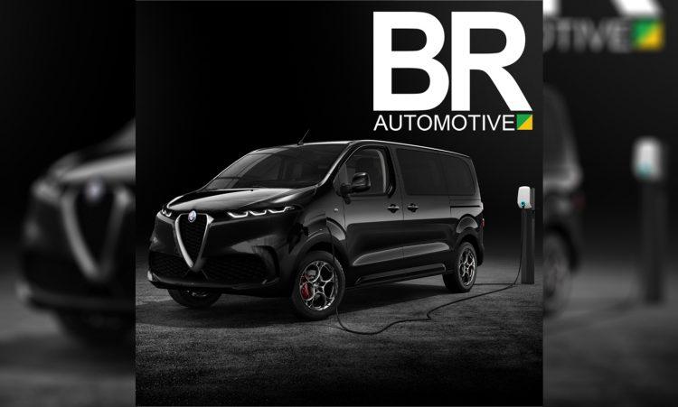 Alfa Romeo Alfavan [@brazilautomotive]