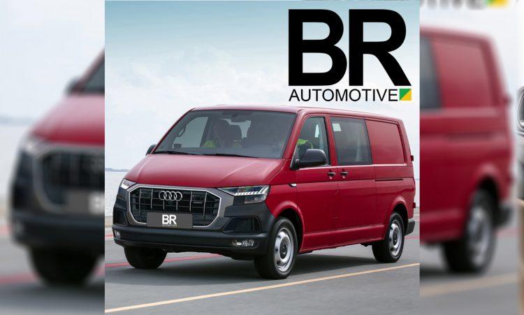 Audi AVan [@brazilautomotive]