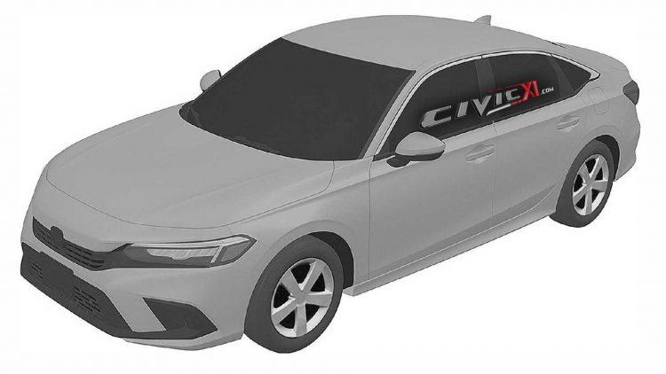 Honda Civic 20220 [Civic XI Forum]