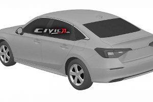 Honda Civic 20220 [Civic XI Forum]