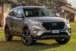 Hyundai Creta [divulgação]