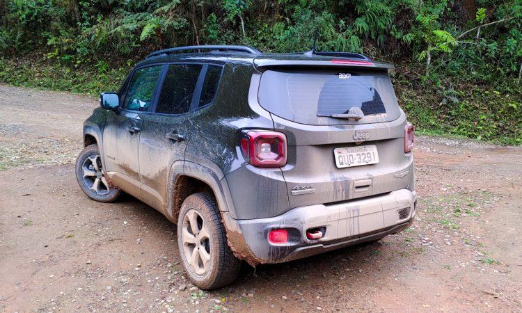 Jeep Renegade [Auto+ / João Brigato]