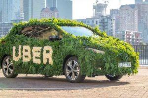 Uber Green [divulgação]