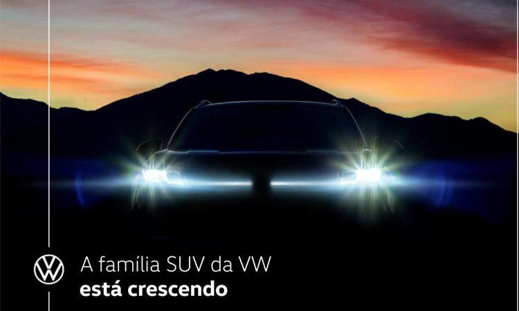 Volkswagen Tarek [divulgação]