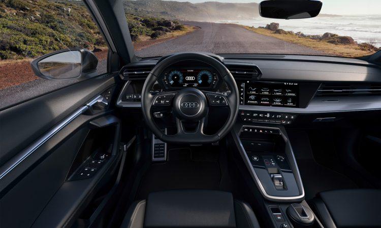 Audi A3 G-Tron GNV [divulgação]