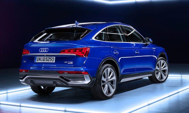 Audi Q5 Sportback [divulgação]