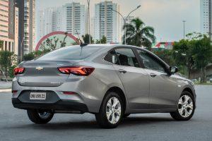 Chevrolet Onix Plus Premier 2021 [divulgação]