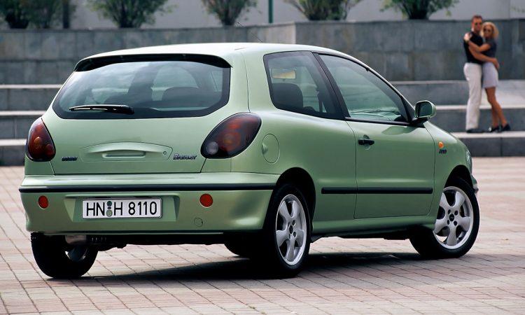 Fiat Bravo [divulgação]