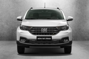 Fiat Strada Freedom [divulgação]