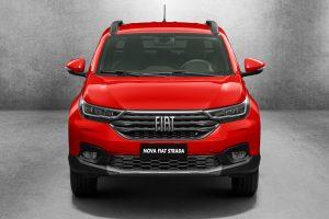 Fiat prepara dois SUVs para o Brasil [divulgação]
