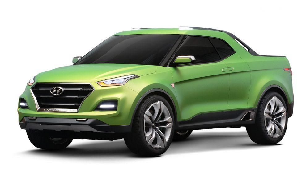 Hyundai Creta STC [divulgação]