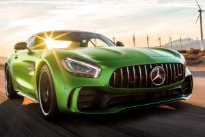 Mercedes-AMG GT R PRO [divulgação]