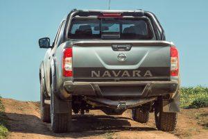 Entre carros com nomes polêmicos, Nissan Navara é um deles [divulgação]