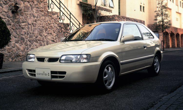 Toyota Corolla II [divulgação]