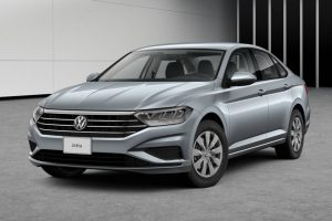 Volkswagen Jetta MSI Startline [divulgação]
