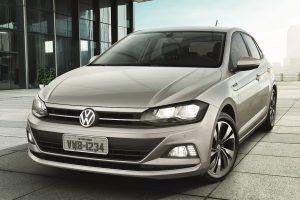 Volkswagen Polo [divulgação]