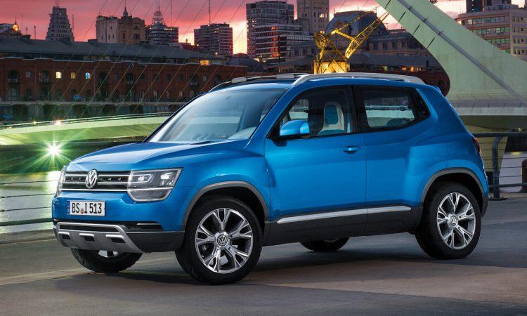 Volkswagen Taigun [divulgação]