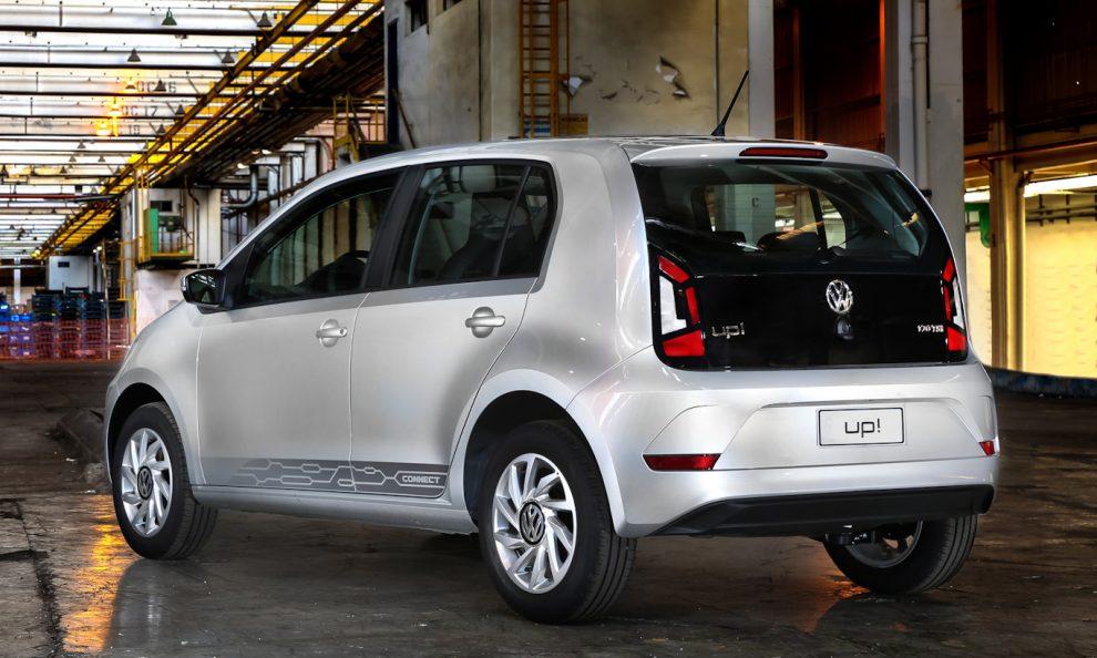 Volkswagen up! [divulgação]